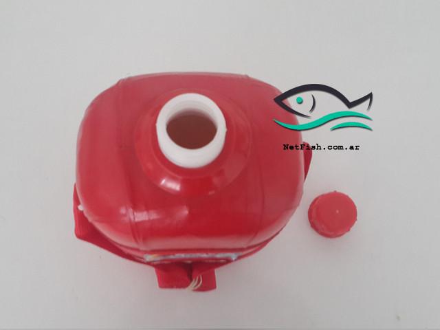 Cantimplora térmica irrompible Porolit 1,5 litro