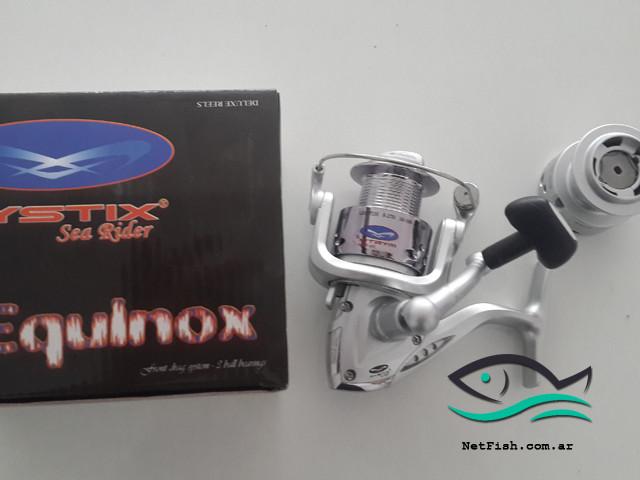 Reel Equinox Mystix 3000