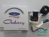 reel mystix galaxy 6003 para rio