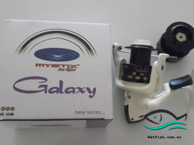 Reel Galaxy Mystix 6003