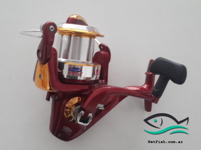 Reel Ibiza Mystix 9002