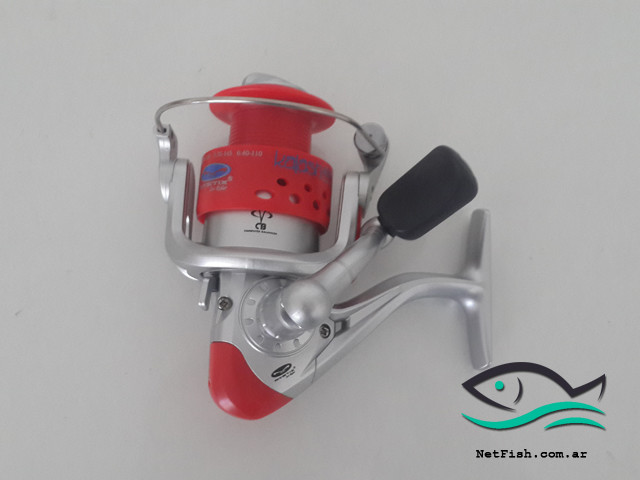Reel Kalash Mistix 4001