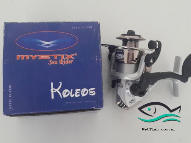 Reel Koleos Mystix 50f