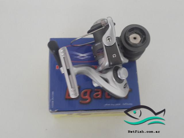 Reel Ligator Mystix 3000