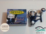 combo reel spinit blue stone 30 netfish