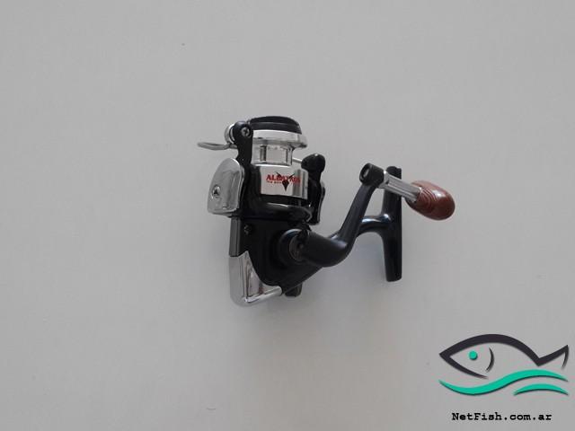 Micro Reel Albatros Rv050